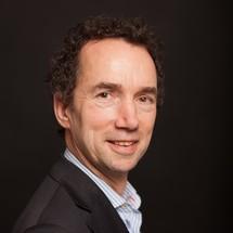 Peter van der Geer);